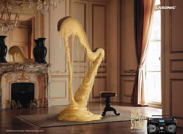 54+ publicités créatives et designs de Novembre 2011 26