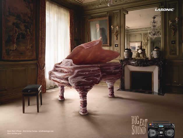 54+ publicités créatives et designs de Novembre 2011 25
