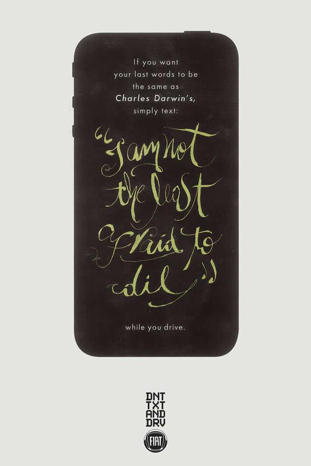 54+ publicités créatives et designs de Novembre 2011 23