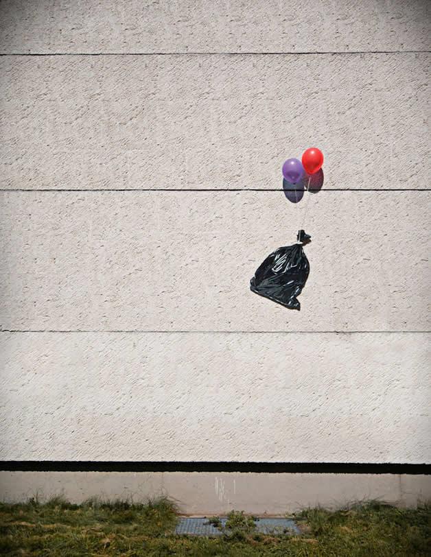 31 streetart vol7 50 street art fun et créatifs   vol 7
