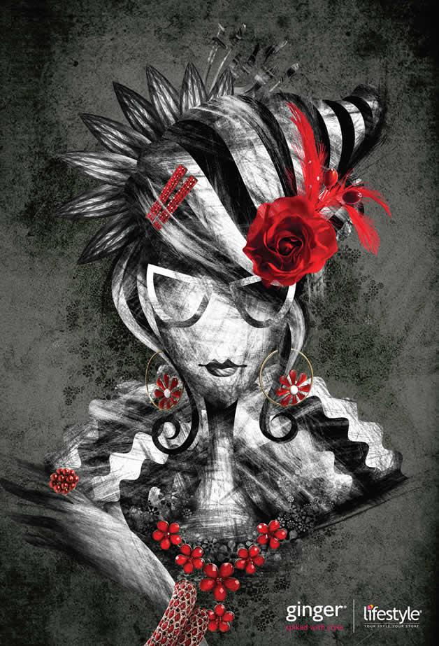54+ publicités créatives et designs de Novembre 2011 22