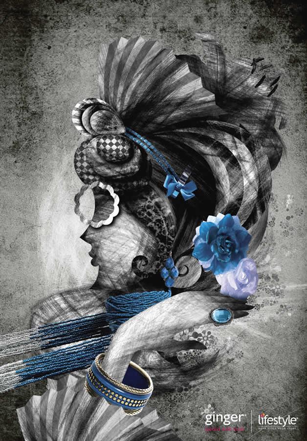 54+ publicités créatives et designs de Novembre 2011 21