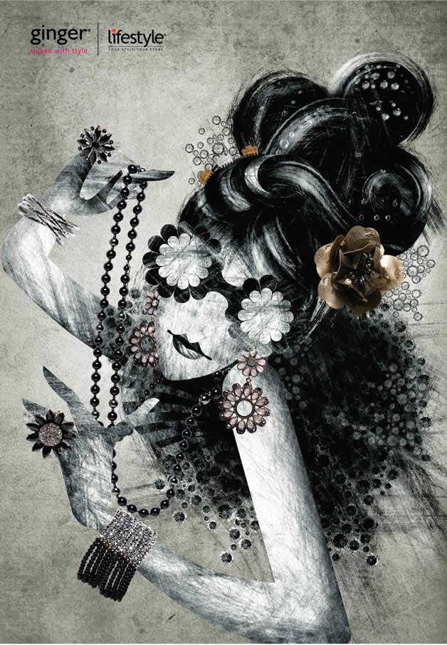 54+ publicités créatives et designs de Novembre 2011 20