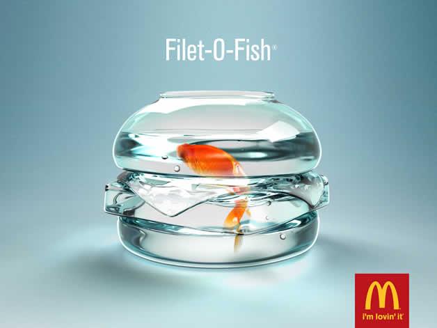 54+ publicités créatives et designs de Novembre 2011 18