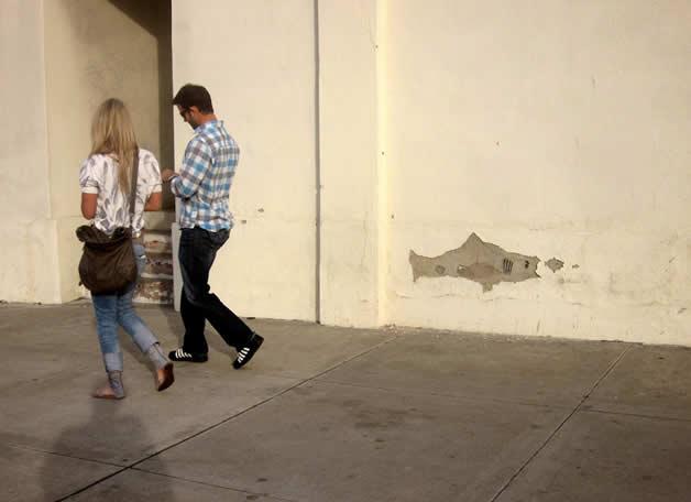 39 streetart vol7 50 street art fun et créatifs   vol 7