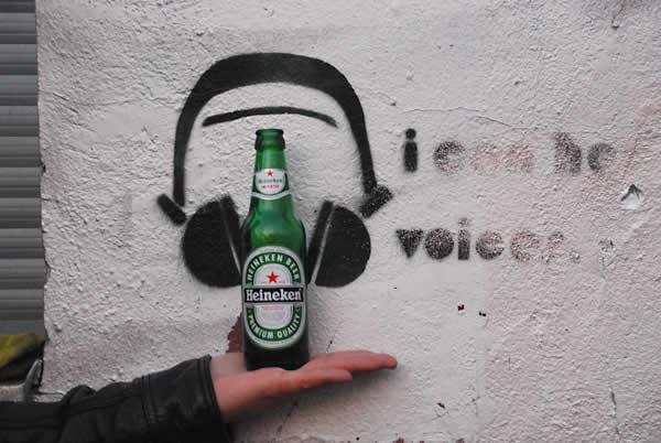 43 streetart vol7 50 street art fun et créatifs   vol 7