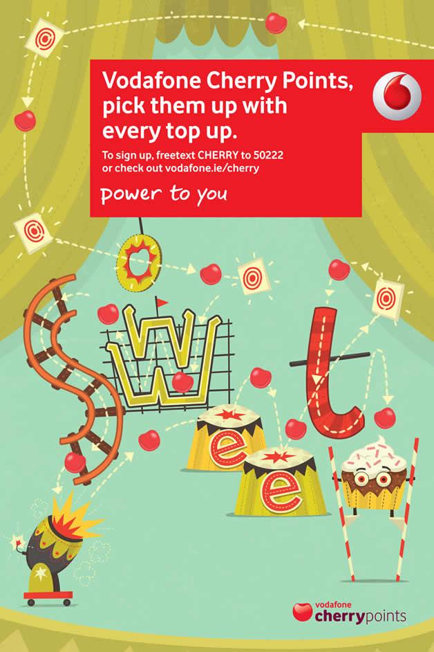 54+ publicités créatives et designs de Novembre 2011 4