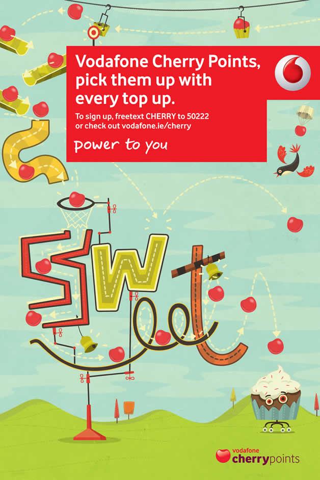 54+ publicités créatives et designs de Novembre 2011 3