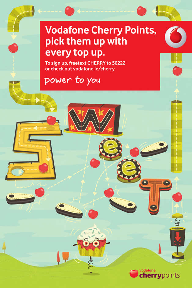54+ publicités créatives et designs de Novembre 2011 2