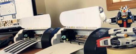"""Un Robot en papier de + de 2m de haut - """"7FT Gundam""""(style Goldorak) 6"""