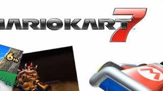 De vrais Kartings Mario au LA autoshow