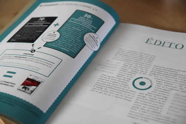 Otograff - Le magazine papier 2.0 dont vous êtes l'auteur 3