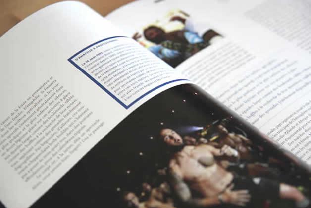 Otograff - Le magazine papier 2.0 dont vous êtes l'auteur 5