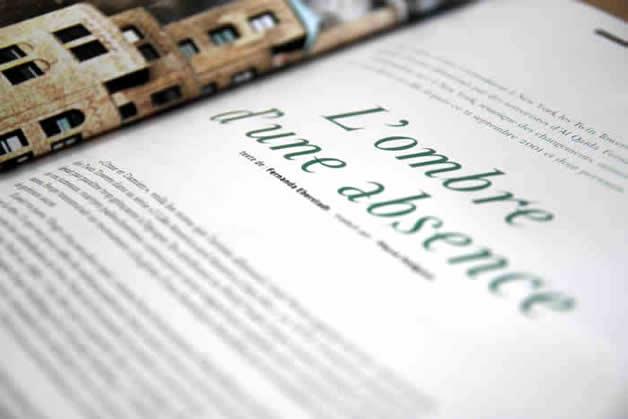 Otograff - Le magazine papier 2.0 dont vous êtes l'auteur 6