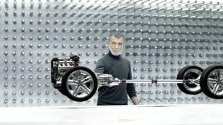 Audi - Le progrès par la technologie
