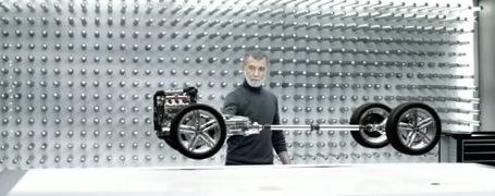 Audi - Le progrès par la technologie 4