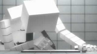 Court métrage BEAT - De la percu et de la 3D