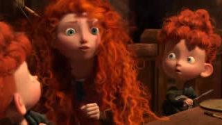 Brave - Bande annonce du prochain Pixar