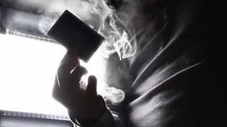 Pure Smoke de Jason Brumbalow 1