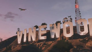Le trailer officiel de Grand Theft Auto V VineWood