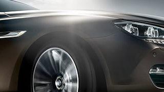 BMW Series 6 Gran Coupe 1