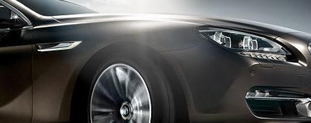 BMW Series 6 Gran Coupe 4