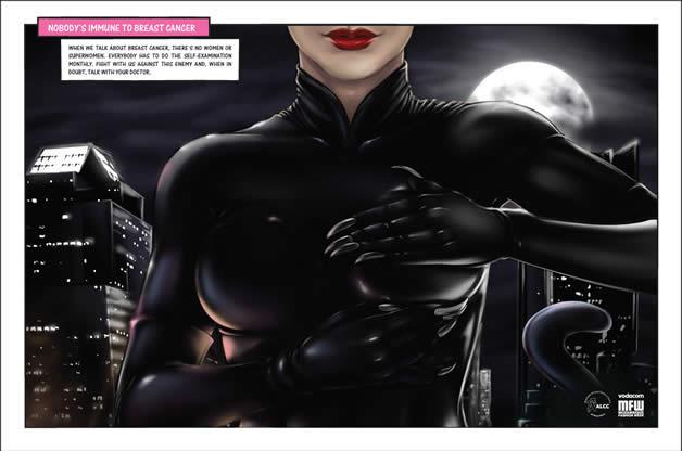 90+ publicités design et créatives de Décembre 2011 4
