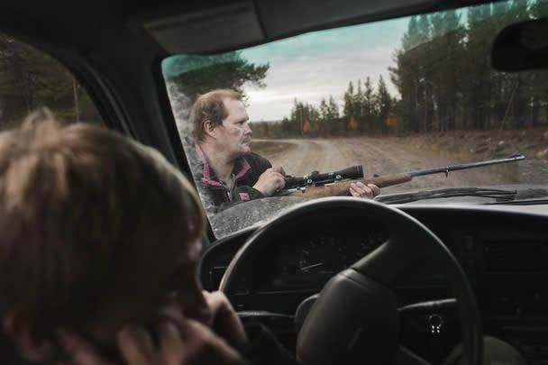 Les gagnants du National Geographic Photo Contest 2011 11