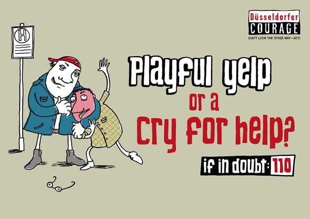 90+ publicités design et créatives de Décembre 2011 24