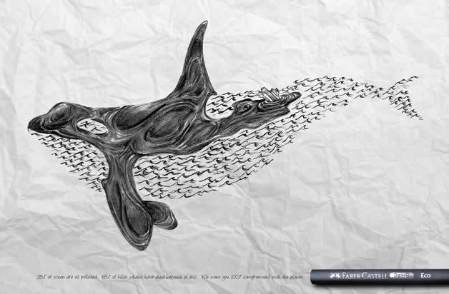 90+ publicités design et créatives de Décembre 2011 28