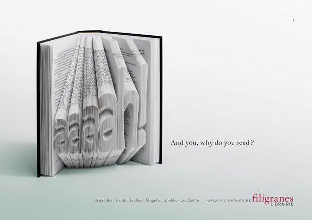 90+ publicités design et créatives de Décembre 2011 31