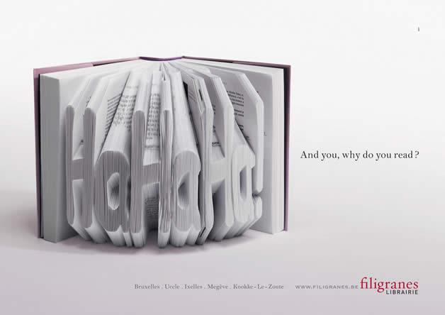 90+ publicités design et créatives de Décembre 2011 32