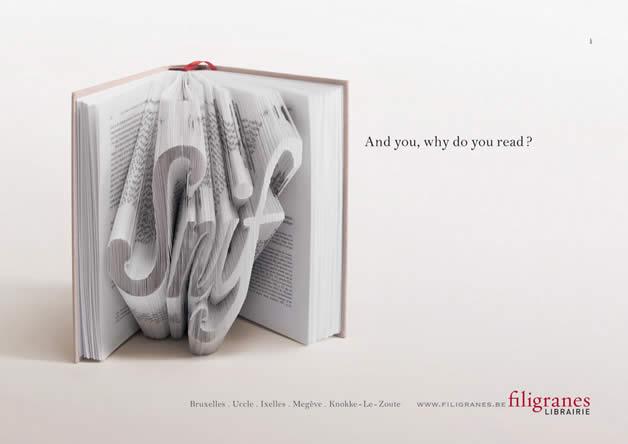 90+ publicités design et créatives de Décembre 2011 33