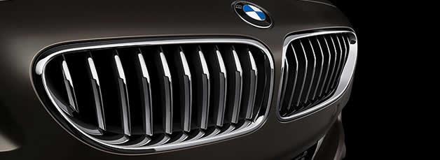 BMW Series 6 Gran Coupe 5