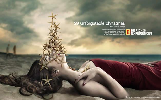90+ publicités design et créatives de Décembre 2011 43