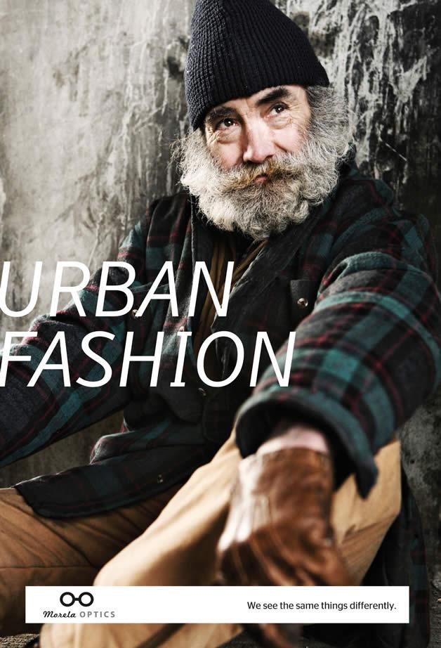90+ publicités design et créatives de Décembre 2011 46