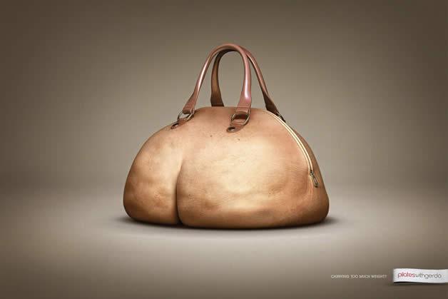 90+ publicités design et créatives de Décembre 2011 59