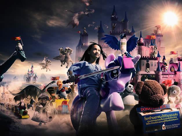 90+ publicités design et créatives de Décembre 2011 70
