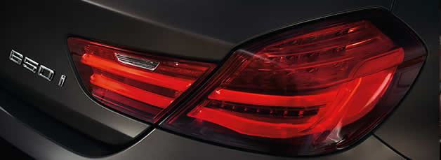 BMW Series 6 Gran Coupe 8