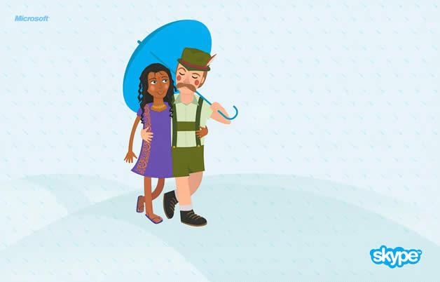 90+ publicités design et créatives de Décembre 2011 75