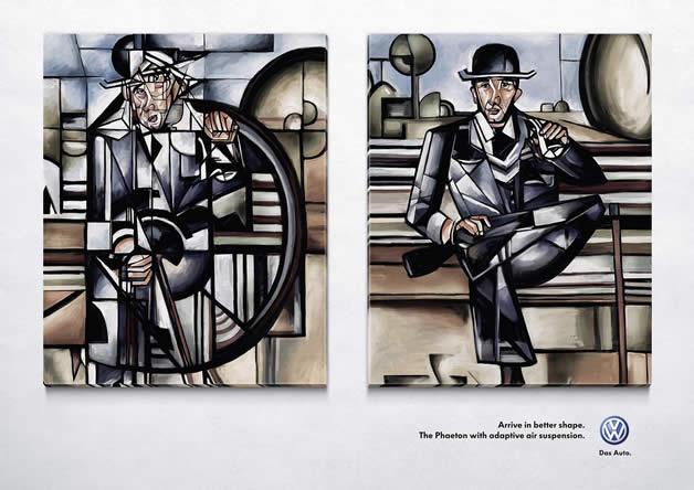 90+ publicités design et créatives de Décembre 2011 79