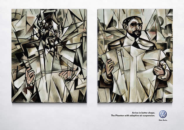 90+ publicités design et créatives de Décembre 2011 80