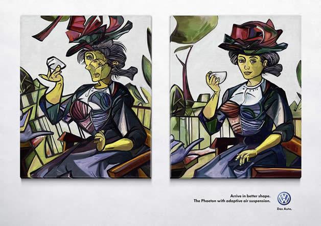 90+ publicités design et créatives de Décembre 2011 81