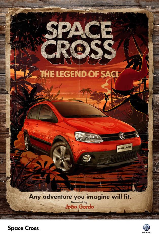 90+ publicités design et créatives de Décembre 2011 83