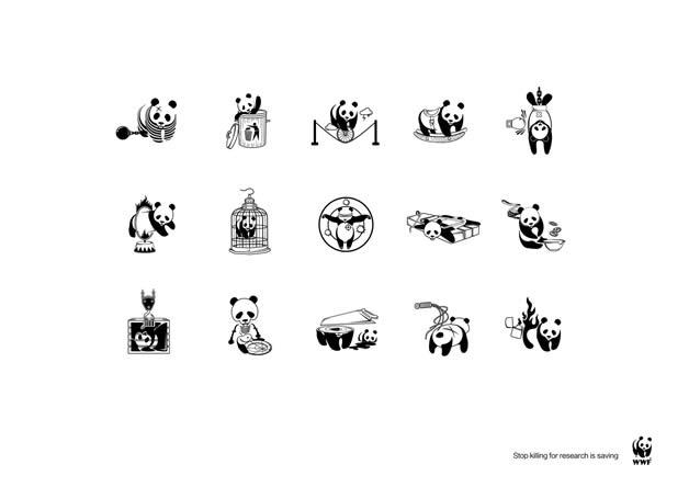 90+ publicités design et créatives de Décembre 2011 86