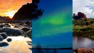 Les 10 plus beaux TimeLapse de 2011