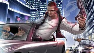Les superbes illustrations de jeux-vidéos de Patrick Brown