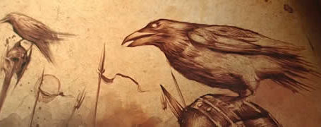 Cinématique d'intro de Diablo 3 6