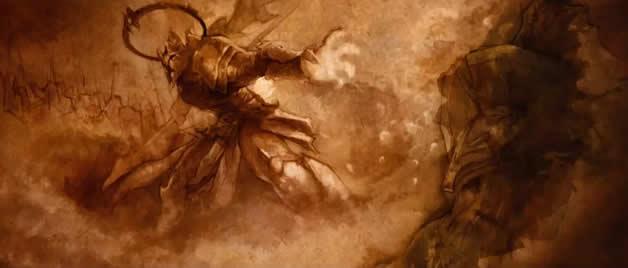 Cinématique d'intro de Diablo 3 2