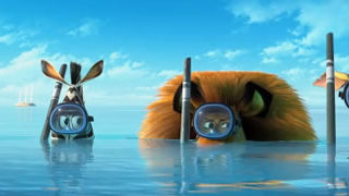 Le 1er Trailer Madagascar 3